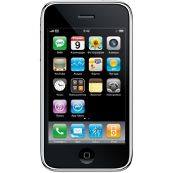 Apple iPhone 3G S 16Gb - фото 1